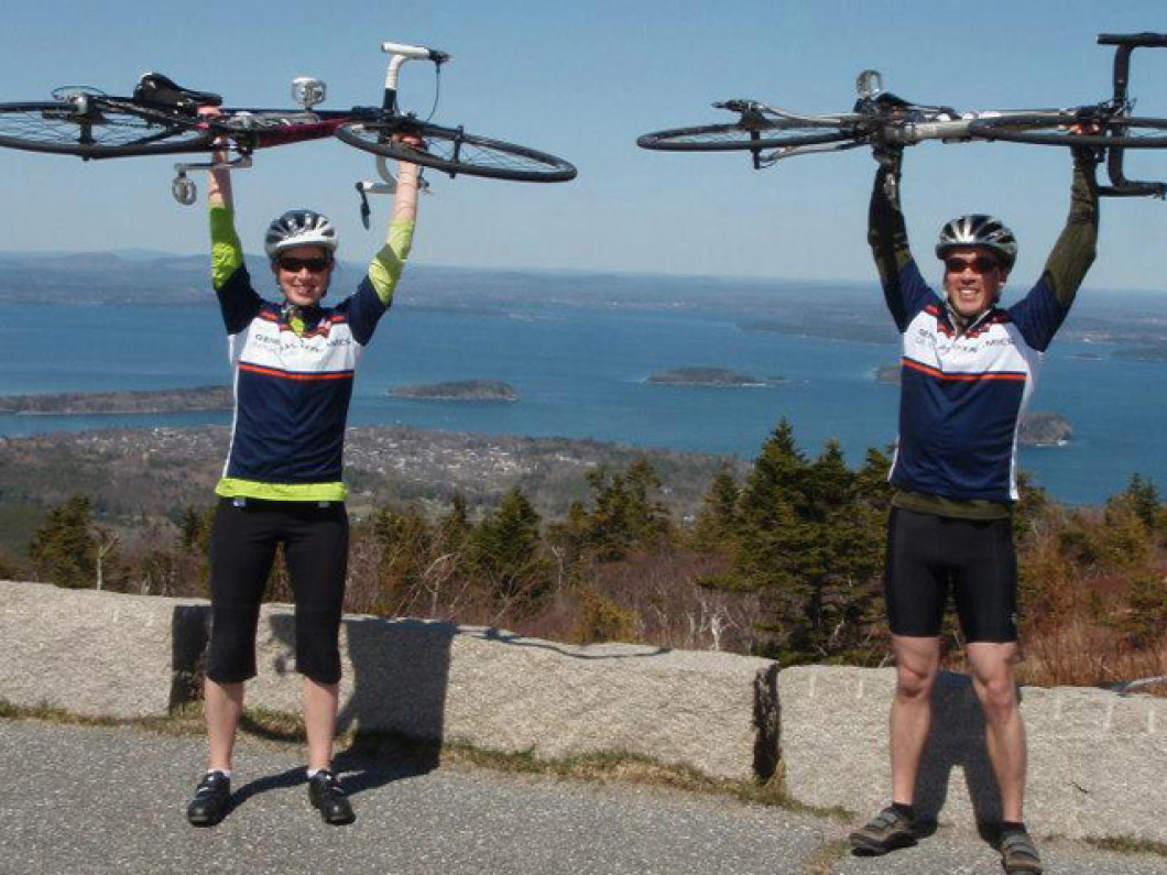 Make Ski Rack Sports Your Maine HQ for Two-Wheeled Adventure