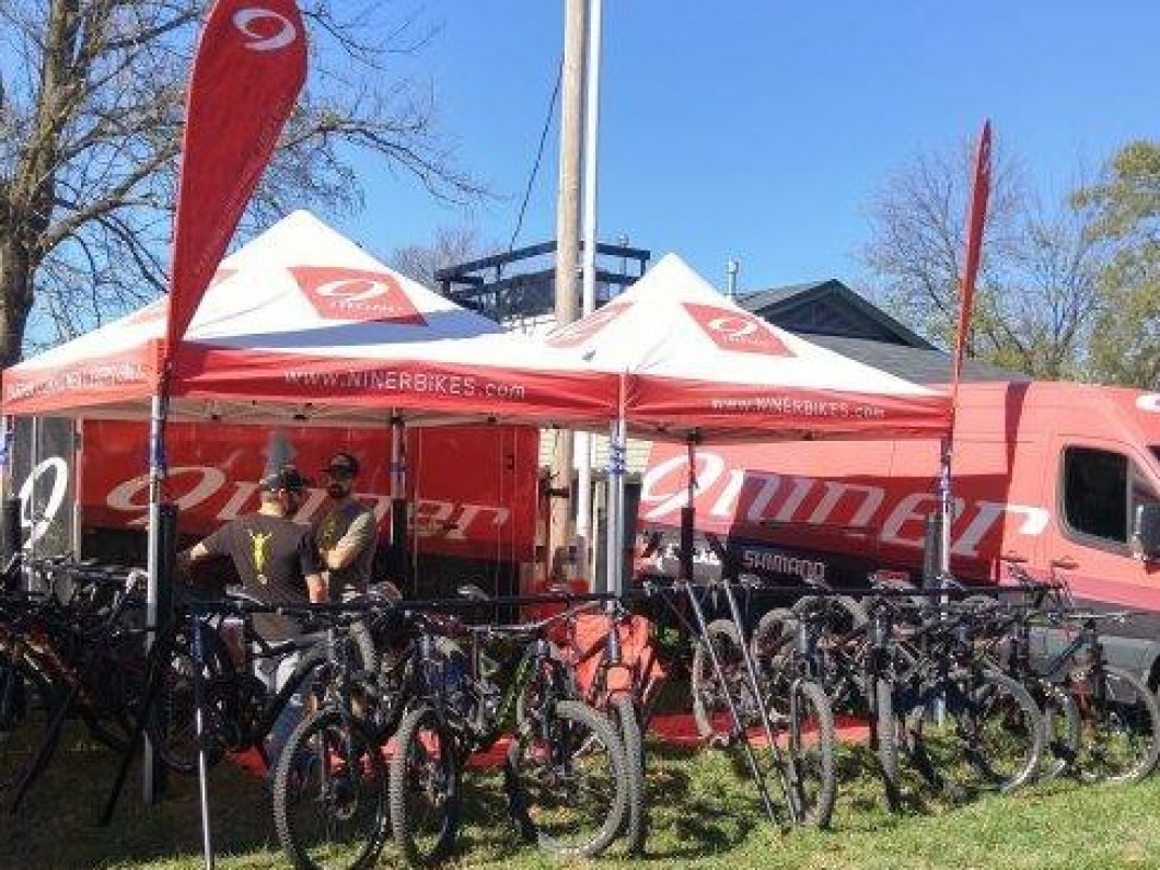 Join Us for the Niner Bike Demo